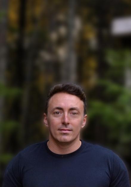 Danny Lemay, psychothérapeute et conseiller d'orientation à Québec