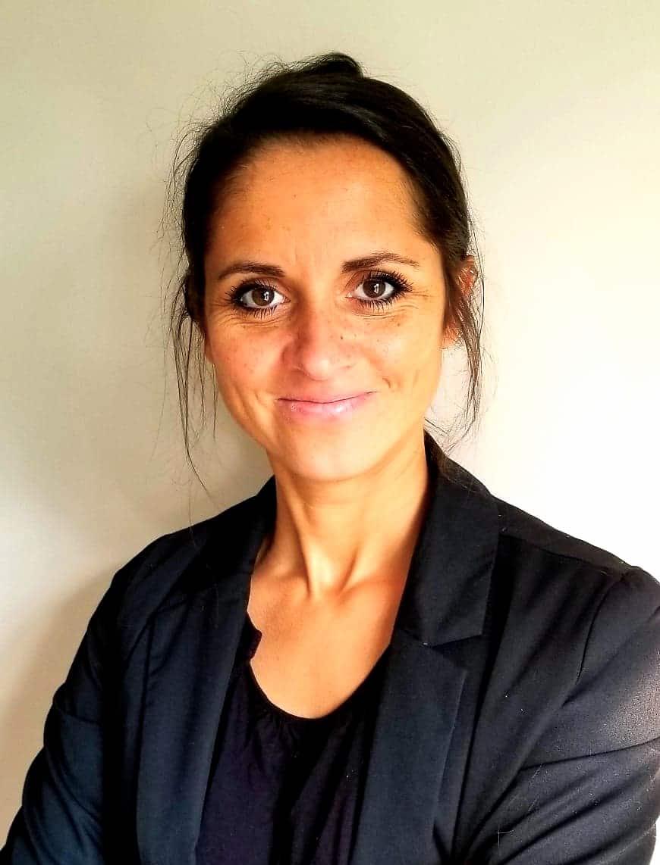 Maud Soriano - maîtrise en psychologie - psychothérapeute