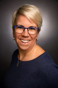 Mireille Bédard, conseillère en orientation